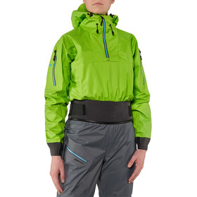NRS W's Riptide Jacket Spring Green